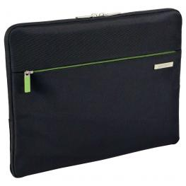 Leitz Funda Portatil 15,6'' Smart Traveller Negro 62240095