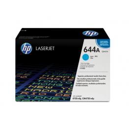 Hp Toner Laser 644A Cyan  Q6461A