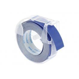 Dymo Cintas 3D 9 Mm X 3M Azul Rotulación Manual