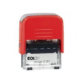 Colop Printer 20 Cobrado Sfc20.Pr20C.15
