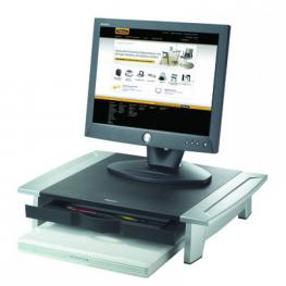 Fellowes Soporte Para Monitor Office Suites Sin Atril 8031101