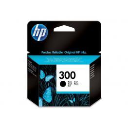 Hewlett Packard Cartuchos Inyeccion 300 Negro 200Pg  Cc640Ee#abe