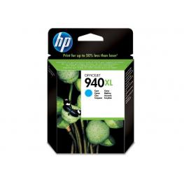 Hewlett Packard Cartuchos Inyeccion 940 Xl Cyan  C4907Ae