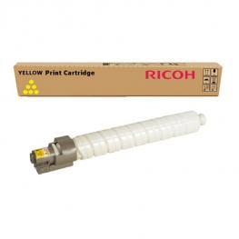 Ricoh Toner Laser Amarillo Mpc 3003 18,000 Paginas 841818