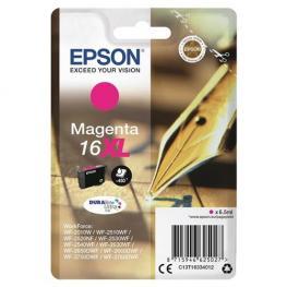 Epson Cartucho Inyección Magenta 16Xl Wf-2010W/2510Wf/2520Nf/2530Wf/2540Wf C13T16334012