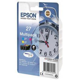 Epson Cartucho Inyección Pk-3 Cma 27 Wf-3620Dwf/3640Dtwf/7110Dtw/76Xxdwf C13T27054012