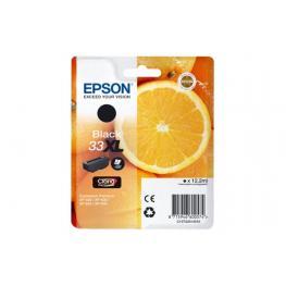 Epson Cartucho Inkjet Negro Claria Premium 33Xl 530P Xp-5Xx/6Xx/8Xx/9Xx C13T33514012