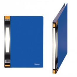 Carpeta Dohe Personalizable 20 Fundas Azul 91401