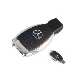Tech One Tech Memoria Usb Llave Mercedes 16Gb Tec5002-16