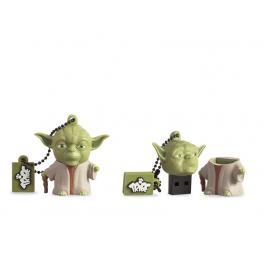 Genie Memoria Usb 16Gb Yoda Fd007528