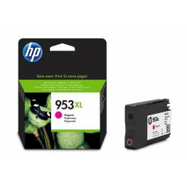 Hp 953Xl High Yield Magenta Originalink Cartridge F6U17Ae