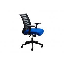 Rocada Silla Oficina 907 Azul Rd-907-3