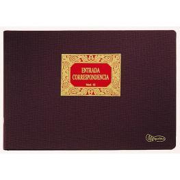 Miquel Rius Libro Entrada  Fº Apaisado 5042