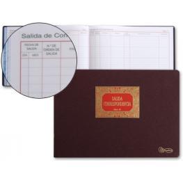 Miquel Rius Libro Correspondencia Fº Apaisado 315X215 5043