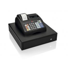 Olivetti Cjrg Ecr7700 Ld Eco Plus Permite Emitir Factura Simplificada. Impresión Alfanumérica B48670