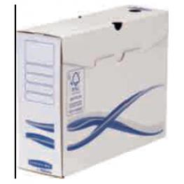 Fellowes Archivo Definitivo Bankers Box Basic Lomo 100Mm Ref.4460202