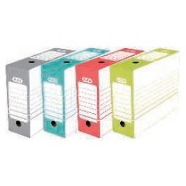 Elba Archivo Definitivo Automatico Formato A4 10Cm Colores Surtidos Ref.400064941
