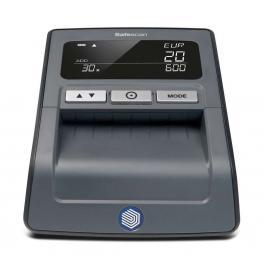 Safescan Detector de Billetes Falsos Modelo 155-S Negro Ref.112-0529