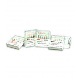 Apli Caja 5 Recambios de Agujas Para Navetes Maquina Etiquetadora Estándar 101546 101571