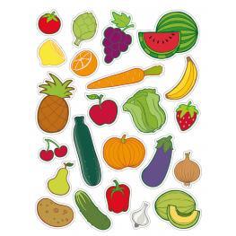 B.Gomets Frutas-Verd.  3H. Rem 11439