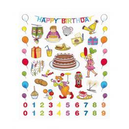 B.Gomets Cumpleaños    3H. Rem 11621