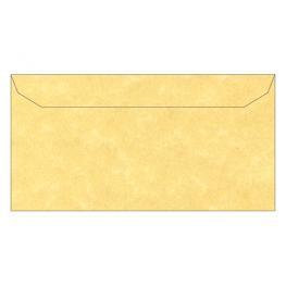 P.Sobres Textura Perg Oro  95G. 5U 12007