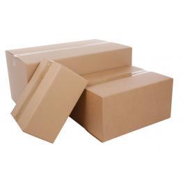 Caja de Carton B1 400 X 300 X 200Mm 13250