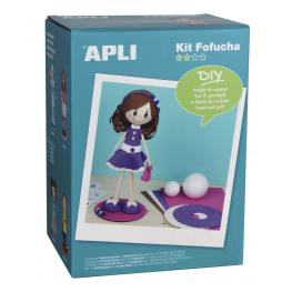 Kit Fofucha Alice 13606
