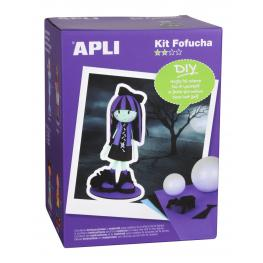 Kit Fofucha Monster 13847