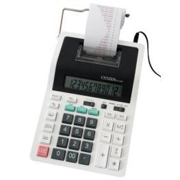Calculadora Impresora 12 Digitos Citizen Cx-32