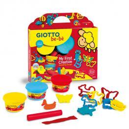 Set Super Pasta Jugar + Accesorios Gitto Bebe F462900