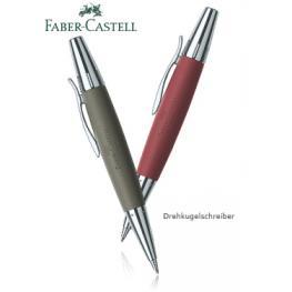 Faber Castell Boligrafo E-Motion Soft Tierra