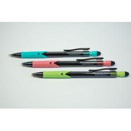 Portaminas Faber-Castell Shark 0,7 Mm. Colores 531710