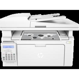Hp Impresora Multifunción Laserjet Pro M130Fn G3Q59