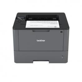 Brother Impresora Laser Monocromo Hl-L5000D