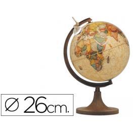 Esfera Con Luz Marco Polo 26 Cm Mp-26 Cm