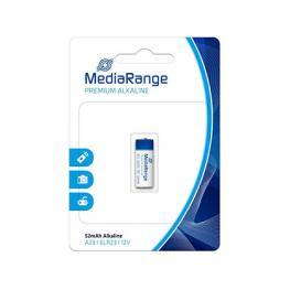 Pack 1 Pila Alcalina G23 6Lr23 12V Mediarange Mrbat114