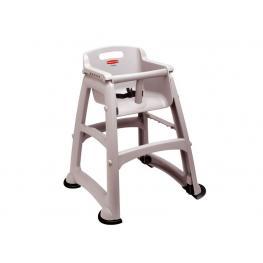Rubbermaid Trona Niños Sturdy Chair Tm R050836