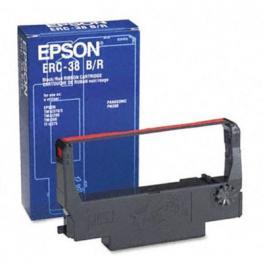 Cinta Impresora Epson Erc38 B/r
