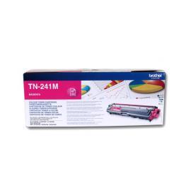 Toner Laser Brother Magenta 241  1.400 Pag Tn241M