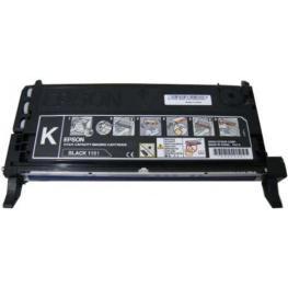 Epson Toner Laser 1161 Black Negro C13S051161