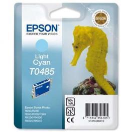 Epson Cartucho Inyeccion 430P Cyan Claro Blister C13T04854010