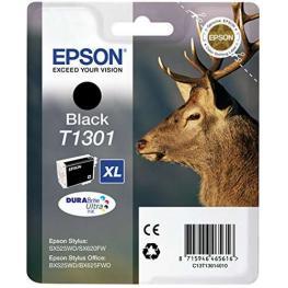 Epson Cartuchos Inyeccion T1301 Negro C13T13014012