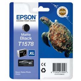 Epson Cartuchos Inyeccion T1578 Negro Mate C13T15784010