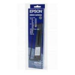 Epson Cinta Impresión Erc31B Matricial Negro C43S015369