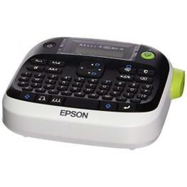 Epson Rotuladora Lw300 Cinta 6,9 y 12 Mm C51Cb69020