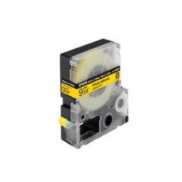 Epson Cintas  Lc Labelwoks Rotulacion 6Mmx9M Negro/blanco C53S624404