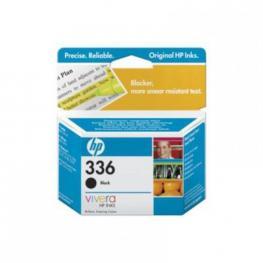 Hewlett Packard Cartuchos Inyeccion 336 Negro C9362Ee#abe