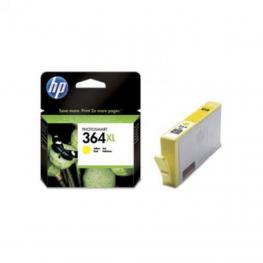 Hewlett Packard Cartuchos Inyeccion 364Xl Amarillo Cb325Ee#abe