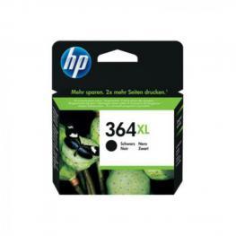 Hewlett Packard Cartuchos Inyeccion 364Xl Negro Cn684Ee#abe